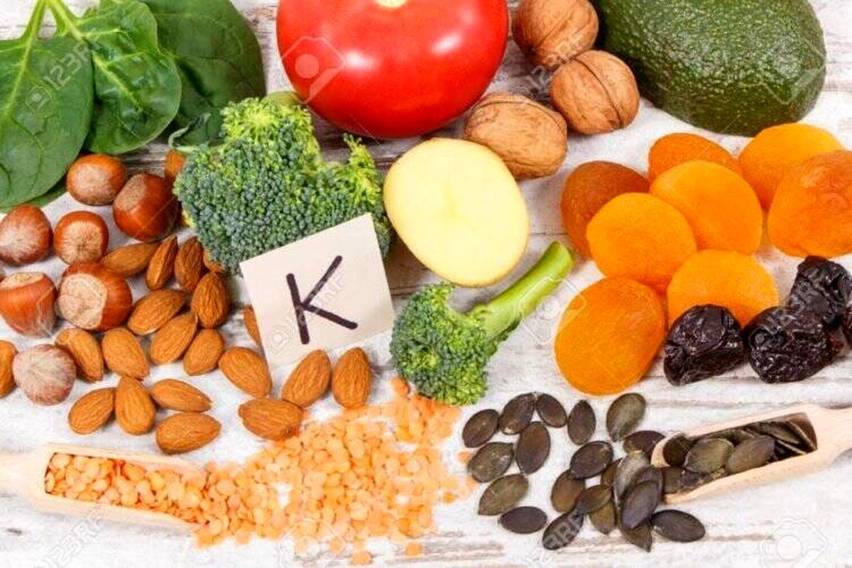 ویتامین K بدن شما را از آسیب های کرونا دور نگه می دارد