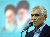 با حضور شهردار تهران هفتمین تونل پایتخت افتتاح شد
