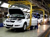 آغاز تحریمهای جدید صنعت خودرو از نیمه مرداد/تحریم قطعات و مواد اولیه به جای خودرو