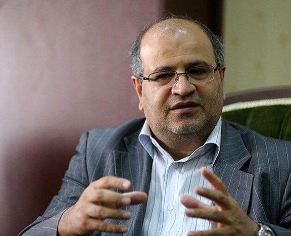 افزایش شیوع کرونا در تهران