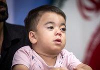 ماجرای عماد، کودک معروف حادثه تروریستی تهران +فیلم