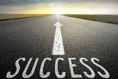 بهترین انتقام، موفقیت است