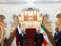 لاریجانی: راهبرد منطقهای ایران و روسیه مدل موفقی است