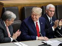 ترامپ: استیضاح تاثیر مثبتی در انتخابات برای من خواهد داشت