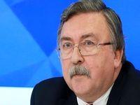 واکنش روسیه به درخواست پامپئو برای تمدید تحریم تسلیحاتی ایران