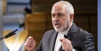 ظریف به رییس جمهور آمریکا هشدار داد