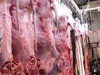 افزایش قیمت گوشت گوسفندی در بازار