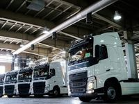 رشد تابستانه تولید خودروهای تجاری