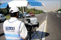دوربینها رانندگان فاقد ماسک را جریمه میکنند؟