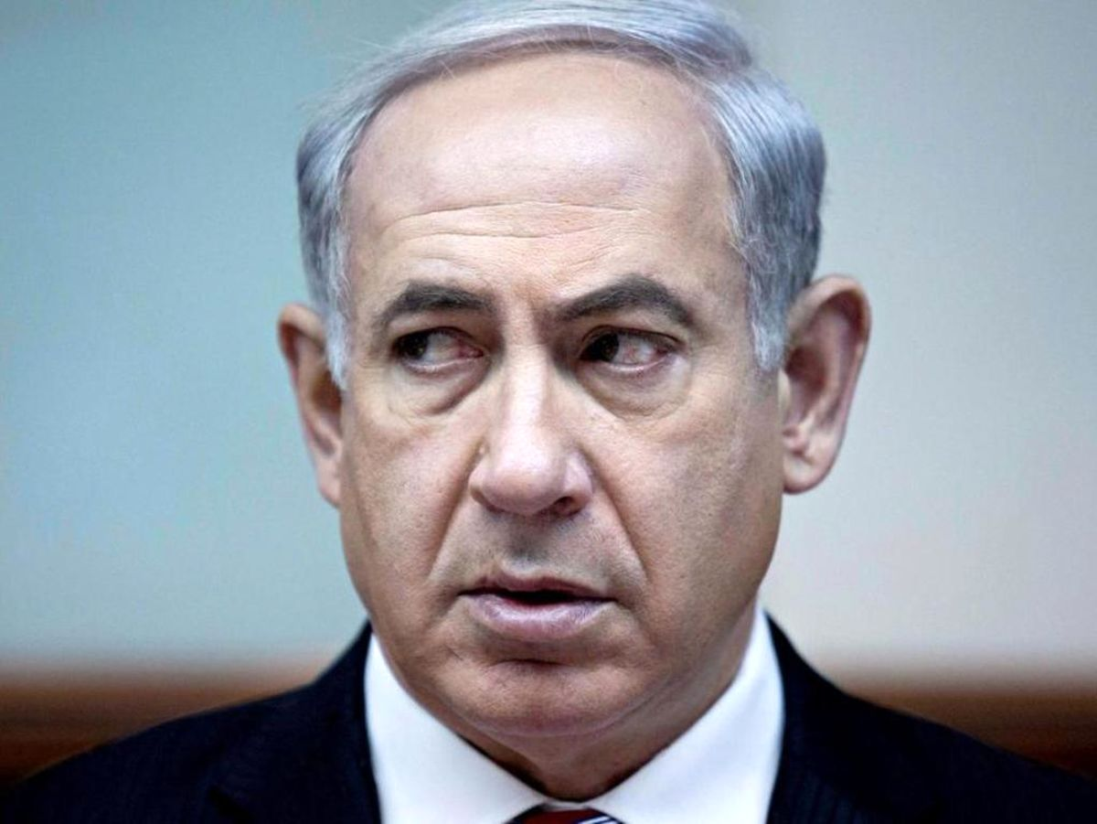 نتانیاهو و ایجاد کابینه تک نفره