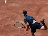 مسابقات بینالمللی تنیس کمتر از ۱۸سال +تصاویر
