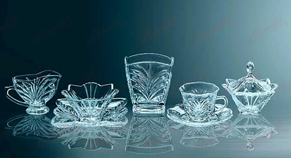 چرا باید ظروف شیشه ای خود را با برنج و سرکه بشویید