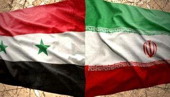 تعرفههای گمرکی ایران و سوریه به زودی صفر میشود