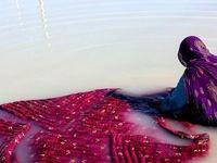 آخرین وضعیت مناطق سیلزده در سیستان و بلوچستان