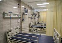 بیمارستانها و مراکز درمانی در تهران؛ زیر خط ایمنی