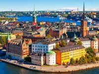 نرخ بیکاری کشورهای اسکاندیناوی چقدر است؟