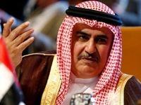 خشم وزیر خارجه بحرین از افشاگری رسانه قطری