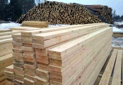 وزارت صنعت صادرات چوب را ممنوع اعلام کرد