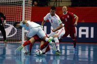آمارهای جام جهانی فوتسال در پایان مرحله گروهی / ایران خشن ترین تیم جام