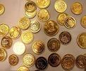 ۵.۵ تن؛ تقاضای خرید سکه در سه ماهه سوم سالجاری