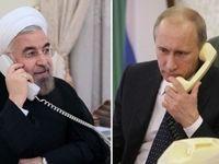 مذاکره جدید پوتین و روحانی +جزییات