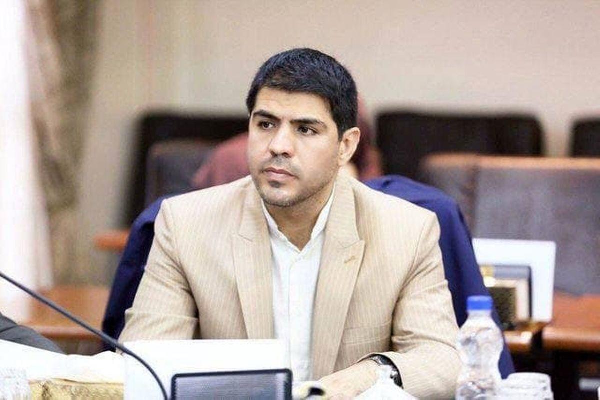 محمد هاشمی جایگزین جهانپور در وزارت بهداشت شد