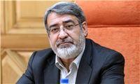 وزیر کشور: در معیشت کولبران هیچ مشکلی ایجاد نمیشود