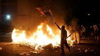 هشتمین روز خشونت علیه معترضان در آمریکا