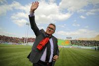 بازگشت برانکو به فوتبال ایران؟
