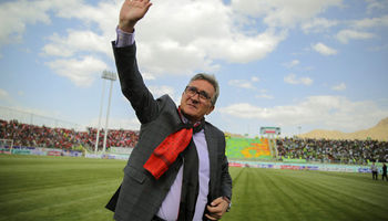 برانکو: پرسپولیس هنوز برای قهرمانی فرصت دارد