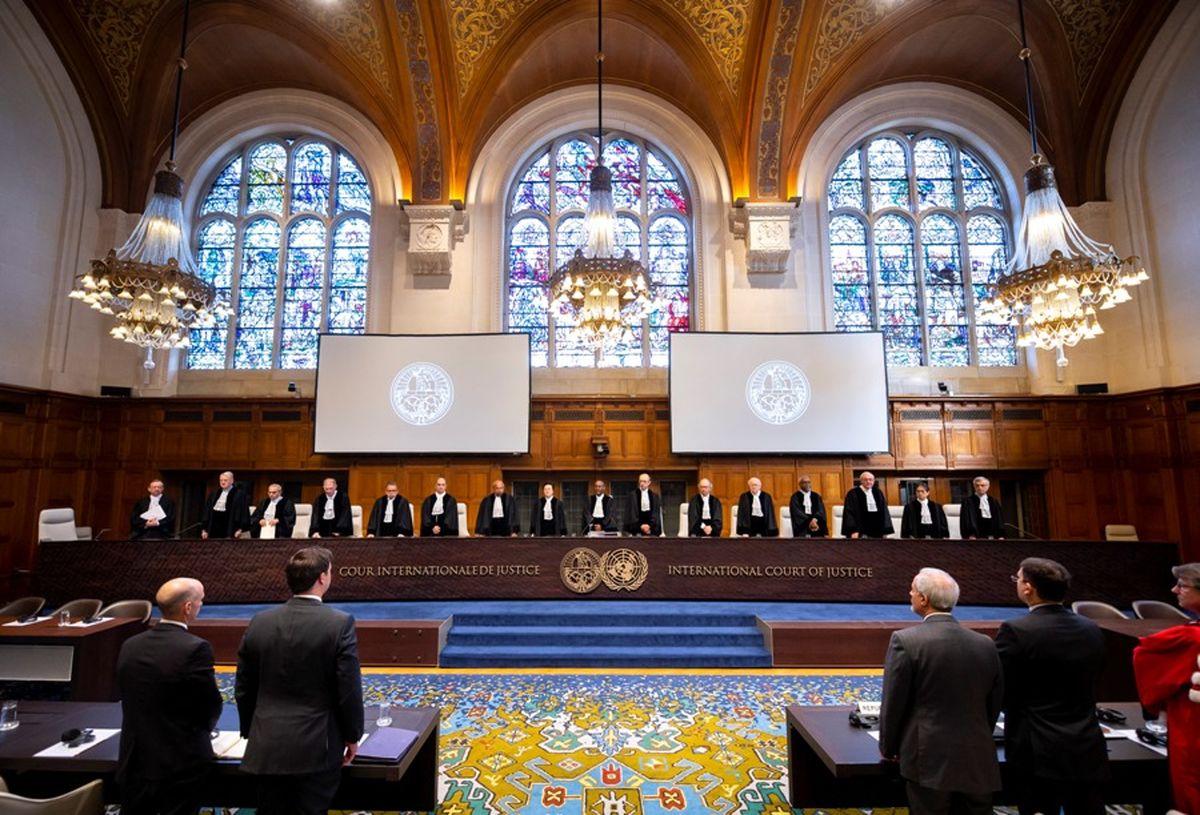 زمان بررسی صلاحیت لاهه درباره شکایت ایران از آمریکا مشخص شد