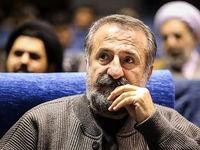 اولین پست «مهران رجبی» پس از رهایی از کرونا +عکس