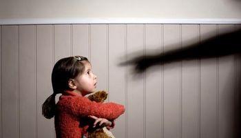 پیگیری کودک آزاری در مرند