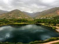 دریاچه زیبای اوان و قلعه الموت کجاست؟ +تصاویر