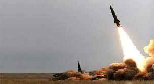 شلیک موشک بالستیک ارتش یمن به شرکت نفتی آرامکو عربستان