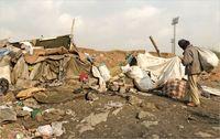 معتادان بیخانمان؛ تنهاماندگان در جدال با کرونا