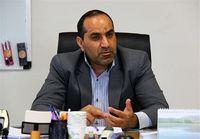 کنترل یکدرصد هدر رفت آب در تهران معادل 10میلیون متر مکعب است