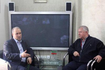 علی پروین: تیم ملی به جامجهانی میرود