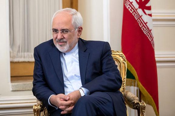 ظریف :  هدیه خروج از برجام را تقدیم ترامپ نمیکنیم / خروج از برجام گزینه روی میز ایران
