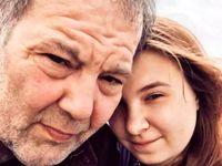 زوج خوشبخت با اختلاف سنی بیش از 4دهه! +عکس