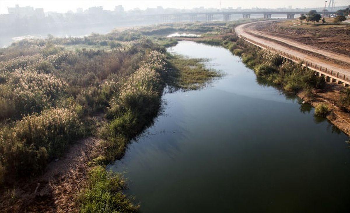 آزادسازی حریم رودخانههای تهران به ارزش ۱۲۰۰میلیارد تومان