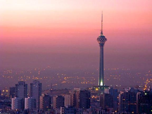 برج میلاد روز جهانی هموفیلی قرمز میشود