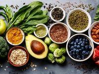 روزانه چقدر باید کالری مصرف کرد؟