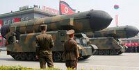 شلیک اخیر موشک توسط کره شمالی، غیرقانونی نبود