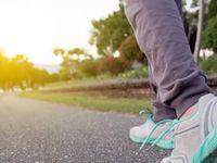 برای مبارزه با آلزایمر پیاده روی کنید +عکس
