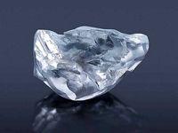 الماس هم میتواند رشد کند!