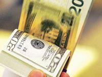 ارزش دلار جهانی کاهش یافت