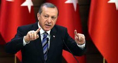 اردوغان:هیچ کس به وحدت سوریه توجهی ندارد