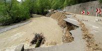 پیشبینی وقوع سیلاب در سه استان
