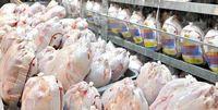 مرغ به نرخ مصوب عرضه میشود
